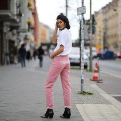Mode-Regeln: Streetstyle