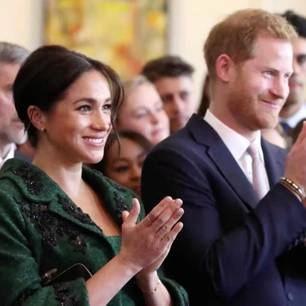 Harry & Meghan: Das geschieht mit den Baby-Geschenken!