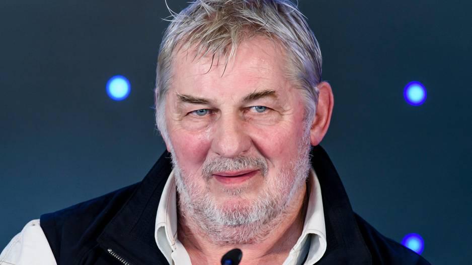 Schauspieler Heinz Hoenig heiratet wieder