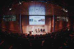 Equal Pay Day: Paneldiskussion