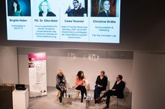 Equal Pay Day: Panel