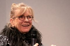 Equal Pay Day: Elke Holst