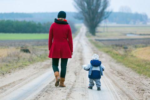 Autismus: Der steinige Weg zur Diagnose - eine verzweifelte Mutter erzählt