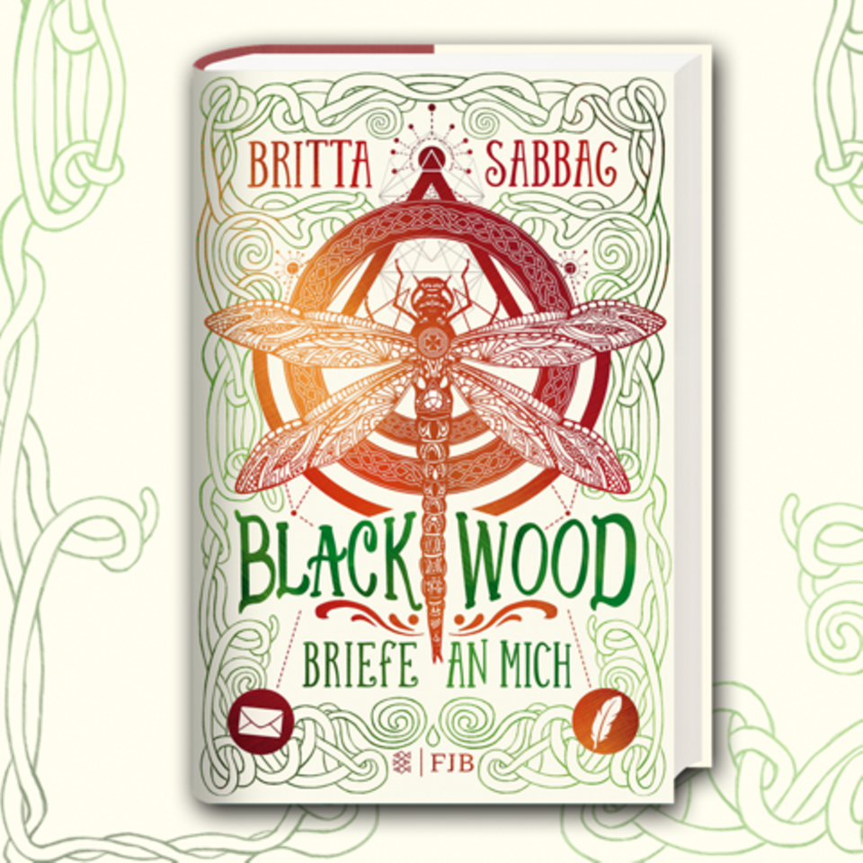 Stell dir vor, du bekommst einen Brief von deinem zukünftigen Ich. Würdest du ihn lesen?  Man nehme ein 15-Jähriges Mädchen, ihr zukünftiges Ich, eine Prise Irland, einen unverschämt gutaussehenden Kerl, gute (sehr gute) Butter und eine Autorin, die so kurzweilig und witzig erzählen kann, dass man nur so durch die Seiten fliegt... Kleine Warnung: Blackwood zu lesen macht nicht nur glücklich, sondern auch hungrig. Also bloß nicht in der Fastenzeit lesen... In jeder anderen Zeit dafür unbedingt!  Hier gehts zum Buch
