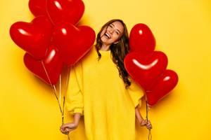 7 Eigenschaften, mit denen du die Welt und alle Herzen eroberst