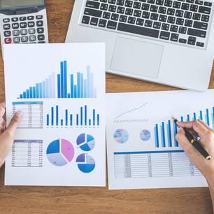 Finanzsymposium: Accounting-Unterlagen