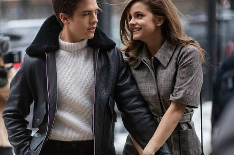 Styletipps: Klamotten vom Freund