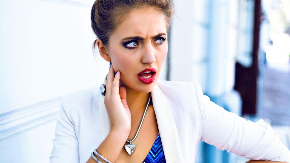Sternzeichen-Tipps: Diese Fehler solltest du bei einem Widder nicht machen