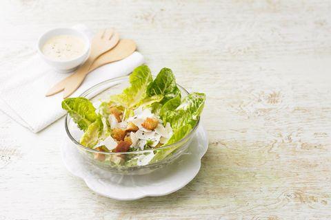Ceasar's Salad