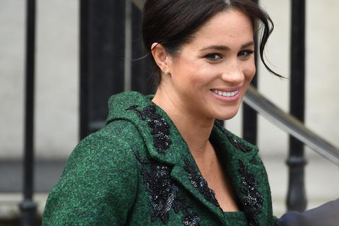 Was für ein Luxus! SO unfassbar viel Geld gab Meghan für ihre Schwangerschafts-Looks aus 😳