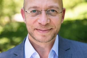Paartherapeut Eric Hegmann