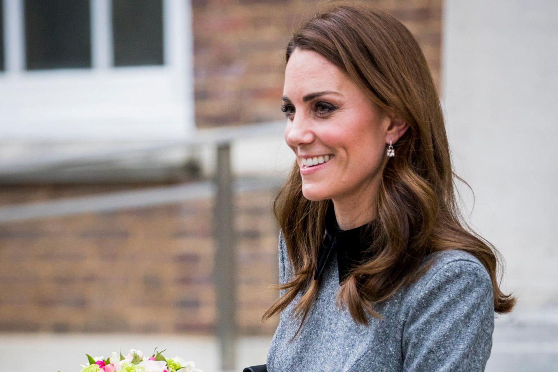Kate wünscht sich viertes Baby – Prinz William nicht