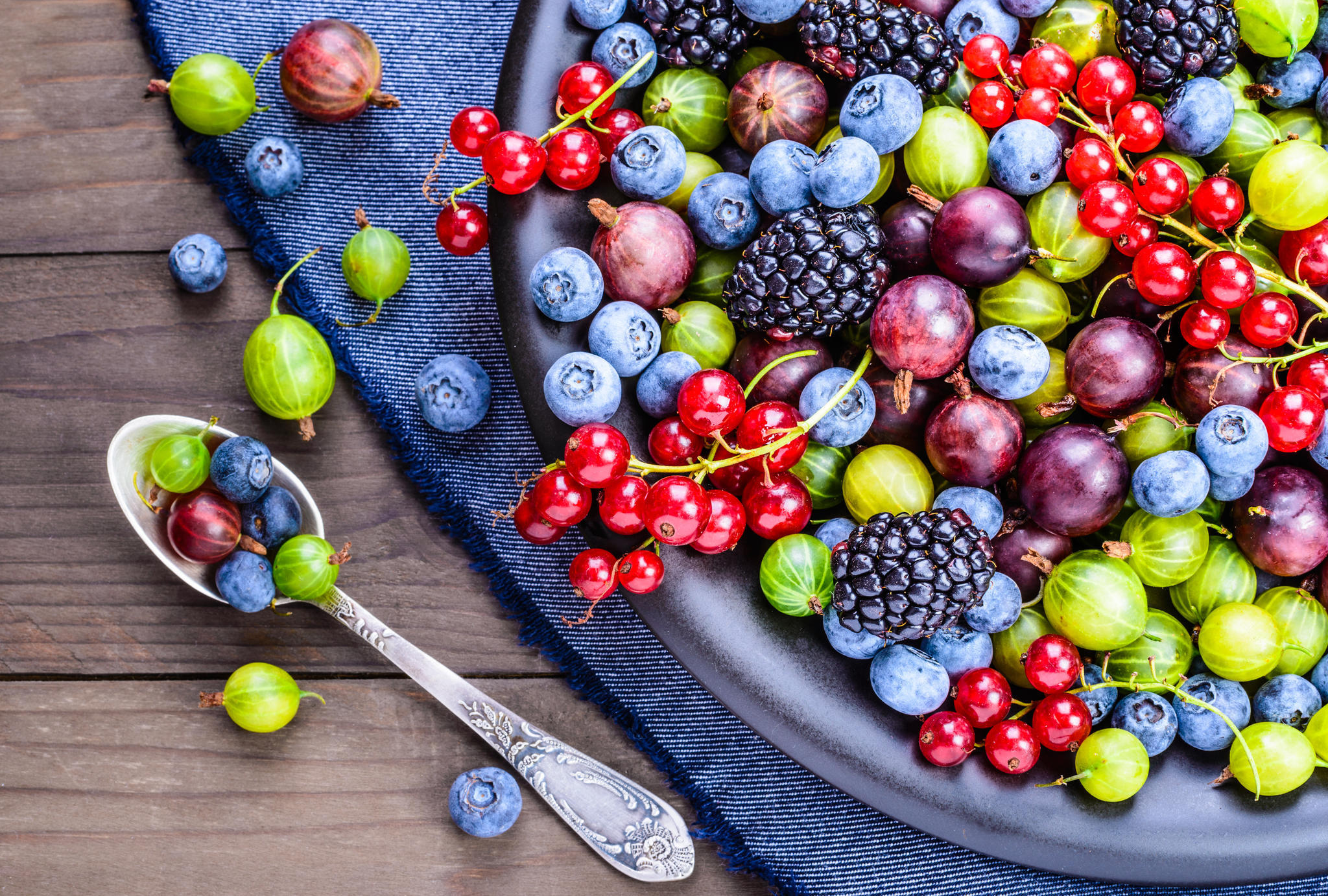 Diese 6 Lebensmittel senken deinen Blutdruck - BRIGITTE.de