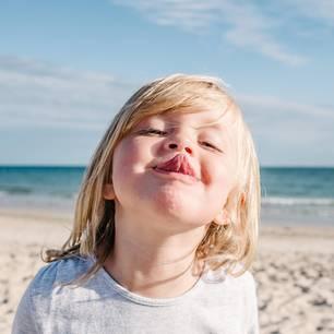 Warum dänische Kinder glücklicher sind