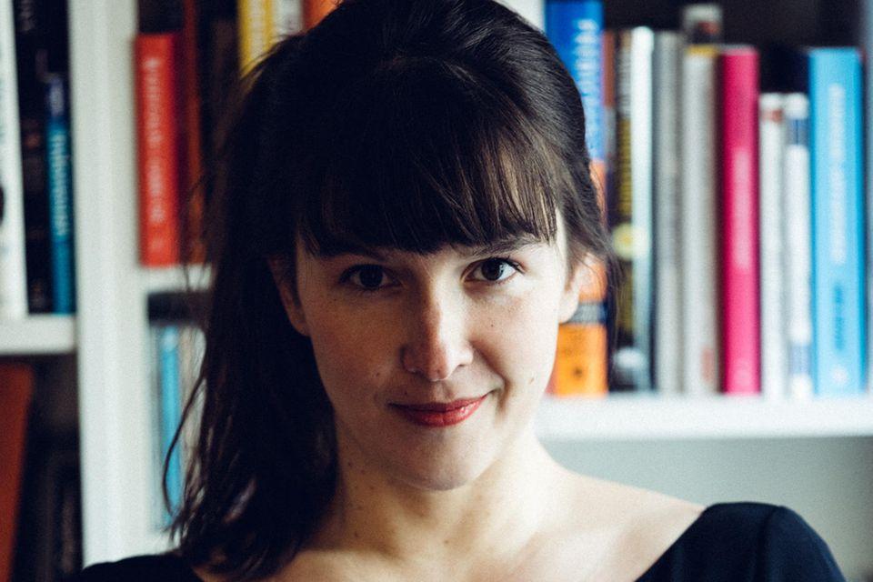 Pickable-Gründerin Clémentine Lalande