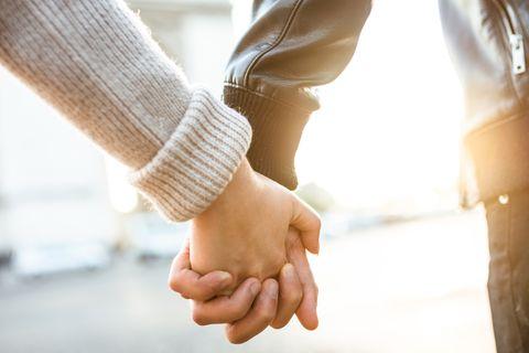 """Dating ab 50: """"Ich wusste gar nicht mehr, wie man flirtet"""""""