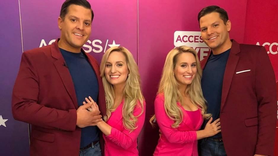 Zwillingsschwestern heiraten Zwillingsbrüder und möchten gleichzeitig Kinder kriegen