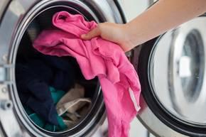 Waschmaschine: Diese Fehler macht jeder!