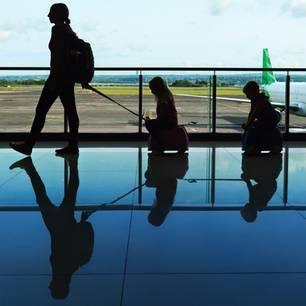 Mutter setzt Kinder in Economy – und fliegt selbst erster Klasse