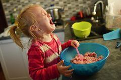 Tipps bei Wutanfällen von Kindern