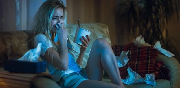 Weinen beim Film Schauen: Deswegen ist es ein Zeichen von Stärke