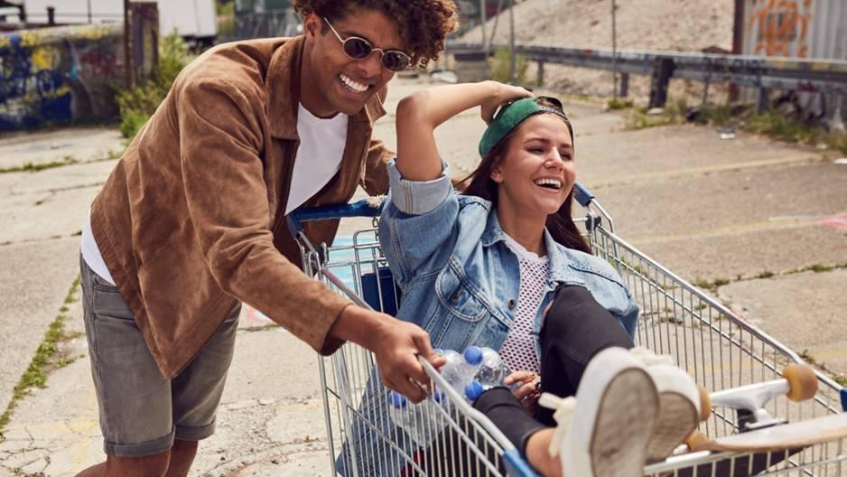 Beziehung: Wieso Du mit Deinem besten Freund zusammenkommen solltest