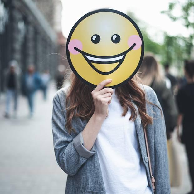 Haben wir verlernt, freundlich zu sein?