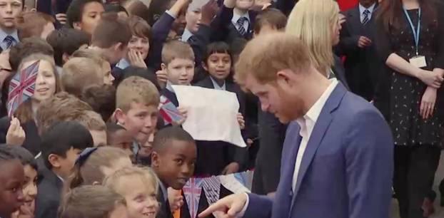 Prinz Harry: Deswegen ist er wütend