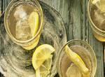 Kamillen-Limo