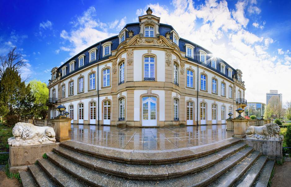 Top Ten: Das sind die 10 Schönwetter-Städte in Deutschland ☀️