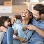 Kinder machen glücklich – unter diesen Bedingungen!