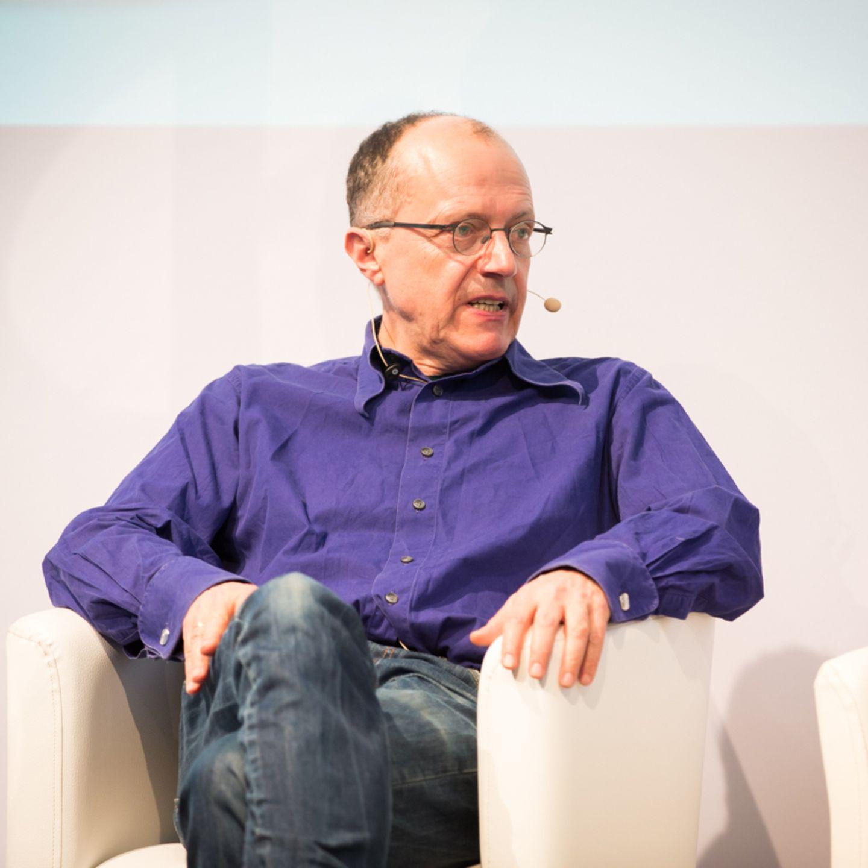Balance Day: Prof. Dr. Christoph Klotter