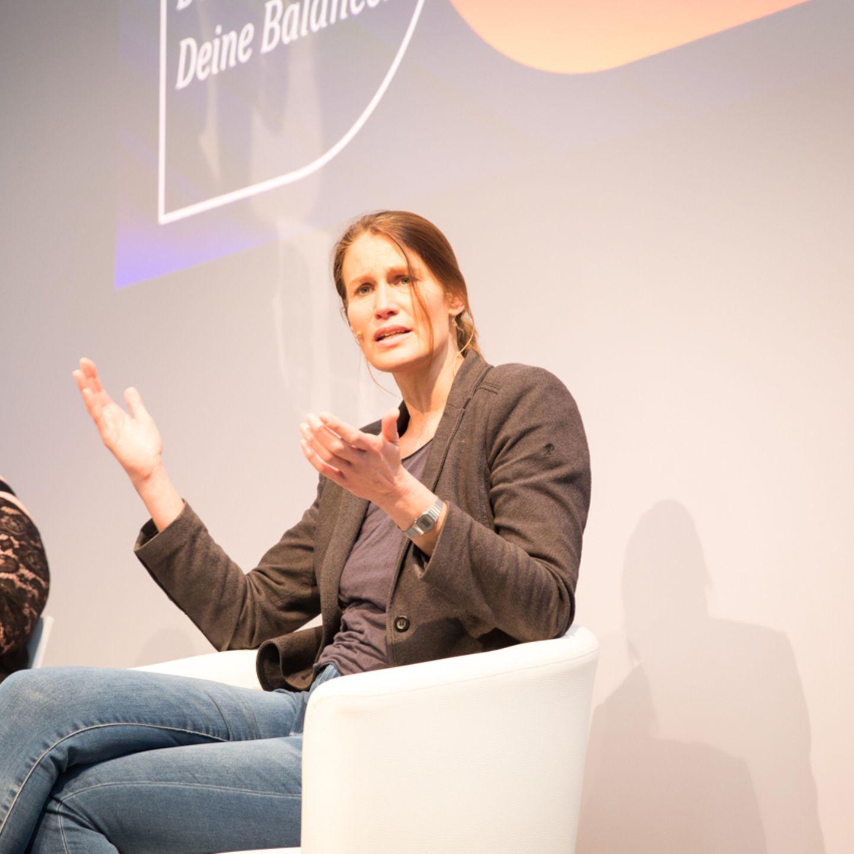 Balance Day: Corinna Mühlhausen