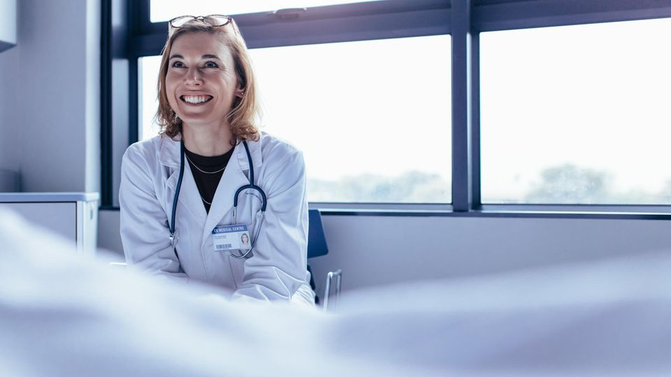 Diese simple Idee rettet im Krankenhaus Menschenleben