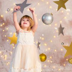 Babynamen, die von Sonne, Mond & Sternen inspiriert sind
