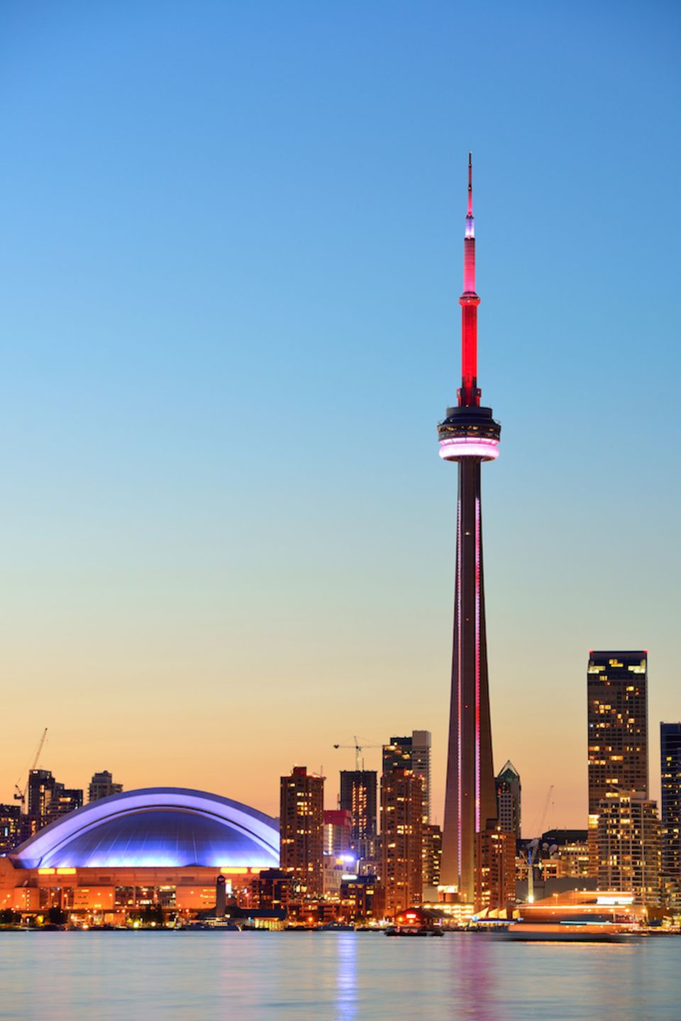 Toronto Reisetipps