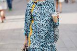 Frisches Blau mit einem Hauch Gelb- we like!