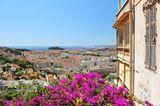 Frühlingsziele: Nizza
