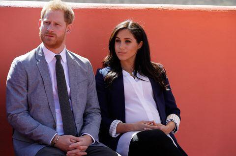 Experte sicher: Bereut Meghan die Hochzeit mit Harry?