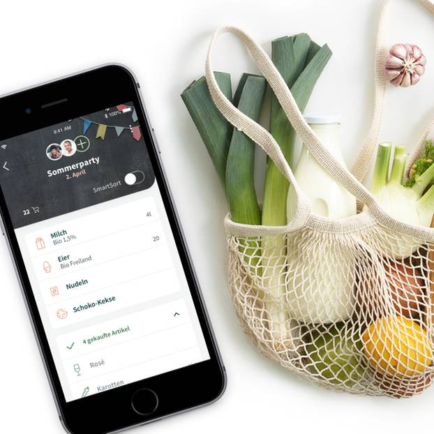 App Smartlist