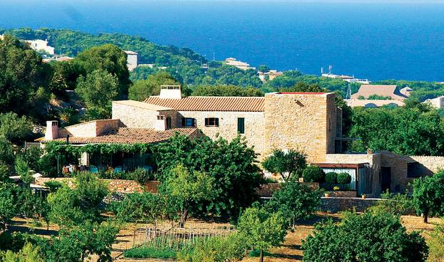 Frühlingstrips in Europa - Mallorca
