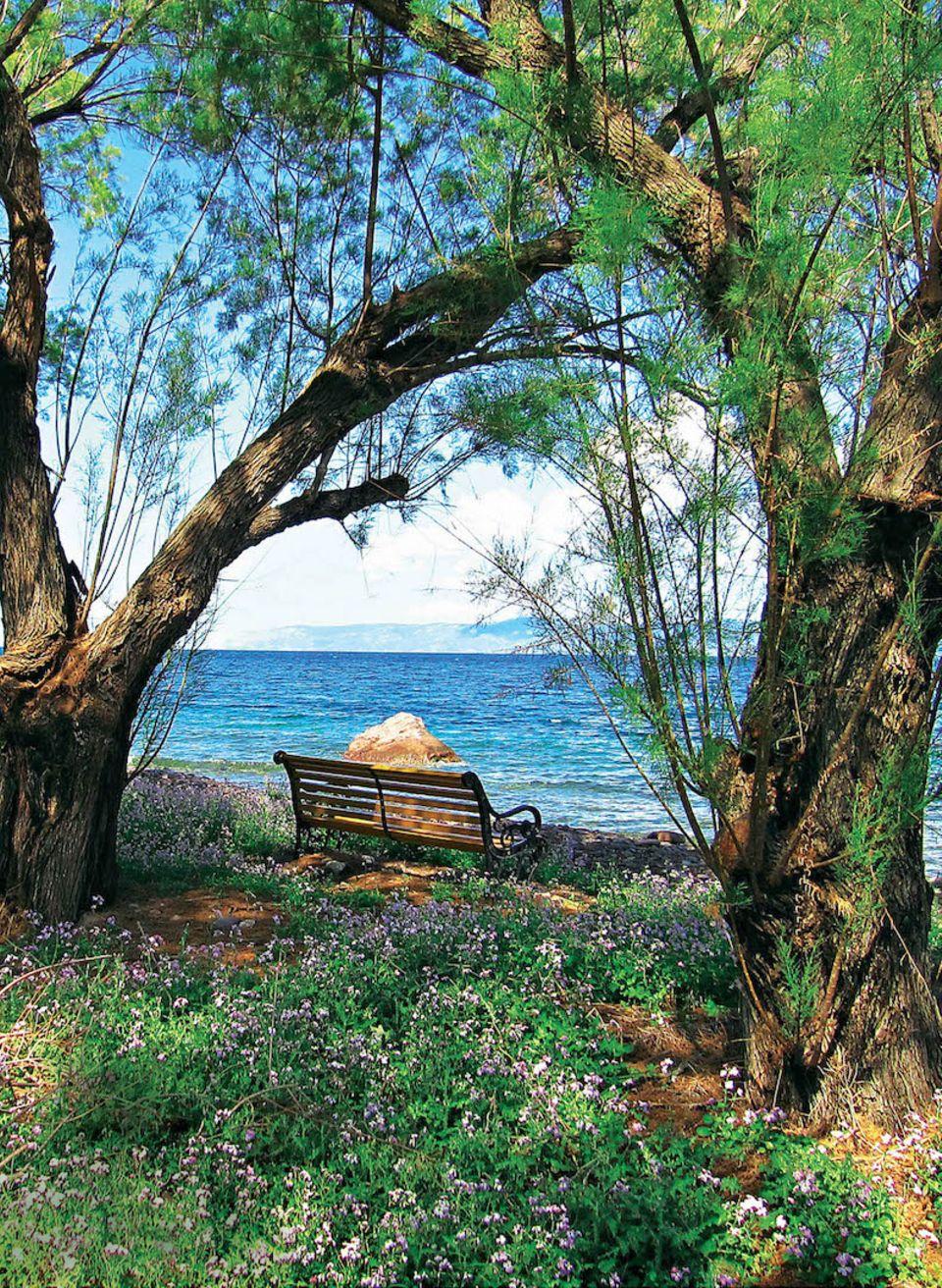 Frühlingstrips in Europa - Griechenland