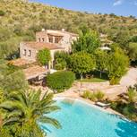 Mallorca: Eine Finca nur für uns zwei
