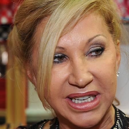 Carmen Geiss: Nach der OP ist sie nicht wiederzuerkennen
