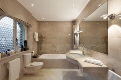 Tipps, die dein Badezimmer luxuriöser wirken lassen