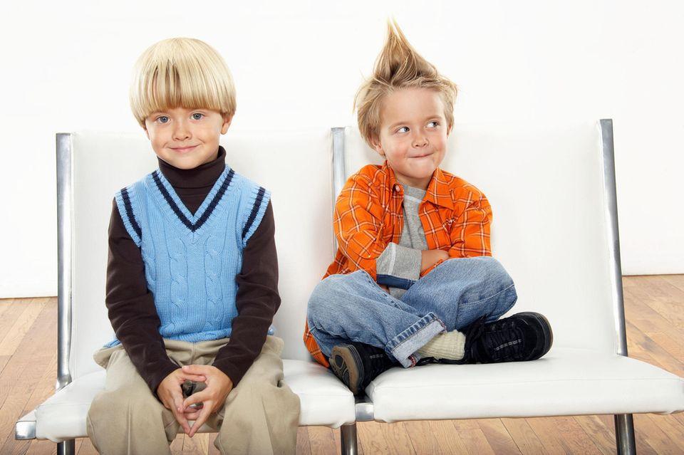 10 Dinge, die wir nur können, weil wir Geschwister haben