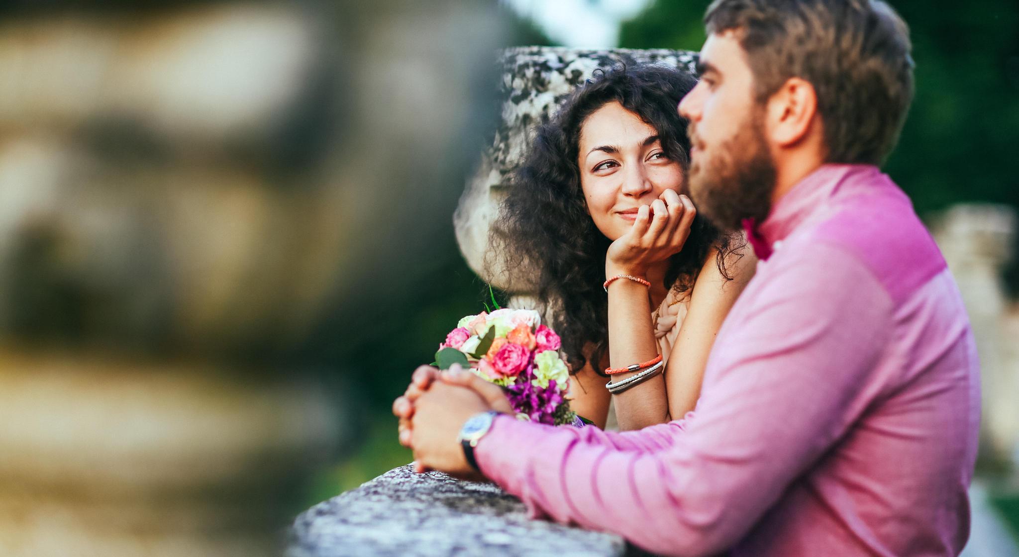 Wie verliebt er sich in mich? 5 einfache Tipps | BRIGITTE.de