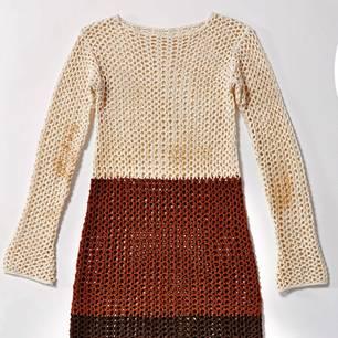 Schnittmuster: Sommerhäkeln - Kleid