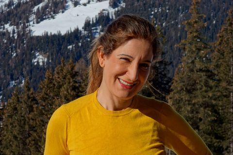 Parisa Shahyari: Warum ist ein nachhaltiges Finanzsystem so wichtig?