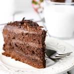 Mokka-Torte
